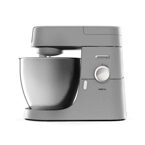 KENWOOD Robot pâtissier KVL4115S - Silver