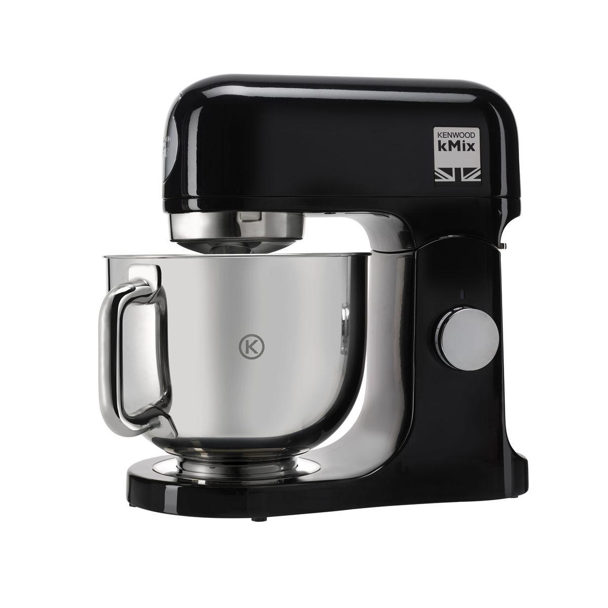 Robot pâtissier KMX750AB - Noir