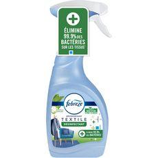Febreze FEBREZE Spray Fraîcheur Du Matin Désinfectant Désodorisant Textile