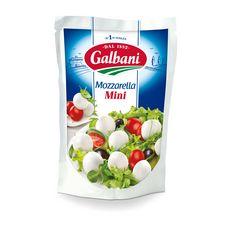 GALBANI Mini mozzarella 150g