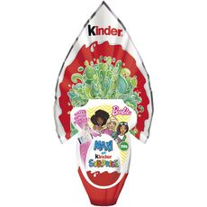 KINDER Surprise Maxi Barbie  150g