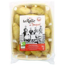 Pommes de terre Ratte du Touquet 1kg