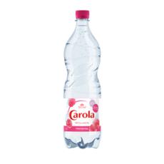 CAROLA Eau pétillante aromatisée à la framboise 1,25l