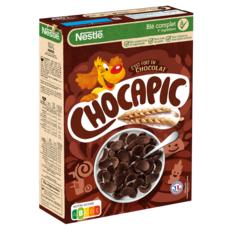 CHOCAPIC Céréales au chocolat 430g