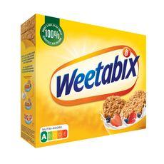 WEETABIX Céréales 645g