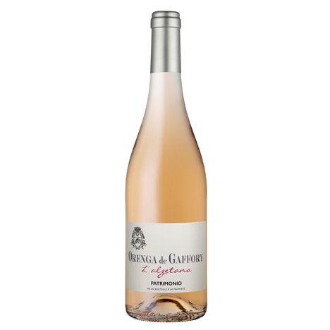 SANS MARQUE AOP Corse Domaine Orenga Alzetana rosé 2019