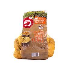 AUCHAN Pommes de terre frites purée potage  2.5kg