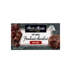 MARIE MORIN Fondant au chocolat noir 90g
