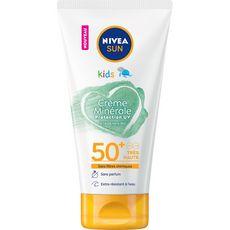 NIVEA SUN Crème solaire pour enfants très haute protection FPS50+ 150ml