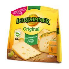 Leerdammer LEERDAMMER L'Original Fromage nature