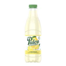 PULCO Citronnade à l'eau de source 1l