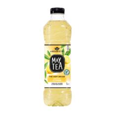 MAYTEA Thé vert infusé parfum citron 1l