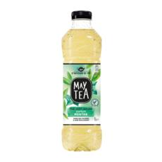 MAYTEA Thé vert infusé parfum menthe 1l