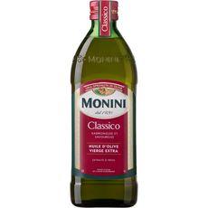 MONINI Huile d'olive extra-vierge classico 75cl
