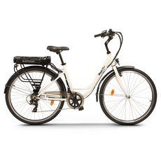 MOOVWAY Vélo à assistance électrique -  Granville - Beige