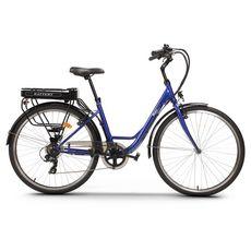 MOOVWAY Vélo à assistance électrique -  Granville - Bleu