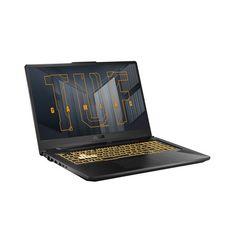 ASUS Ordinateur portable Gaming F17-TUF766HC-HX001T