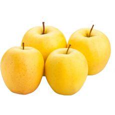 Pommes Golden filière AOP 4 pièces