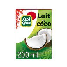 Suzi Wan SUZI WAN Lait de coco