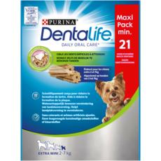 DENTALIFE Friandises bâtonnets hygiène dentaire pour petit chien 270g