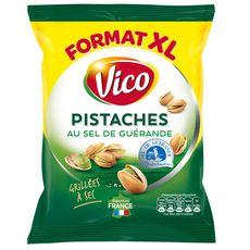VICO Pistaches au sel de Guérande 230g