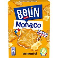 BELIN Monaco à l'emmental 100g