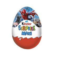 KINDER Surprise Oeuf maxi 100g