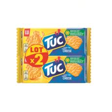 LU TUC Crackers goût fromage
