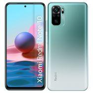 XIAOMI Smartphone Redmi Note 10  128 Go 6.43 pouces Vert  4G Double Sim