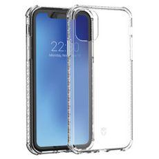 FORCE CASE Coque AIR pour Apple iPhone 11 - Transparent
