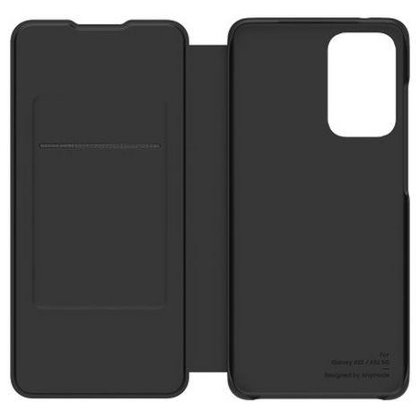 Étui folio pour Samsung Galaxy A52 4G/5G - Noir SAMSUNG pas cher à ...