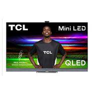 TCL 65C825 TV MINI LED 4K UHD 165 cm Android TV