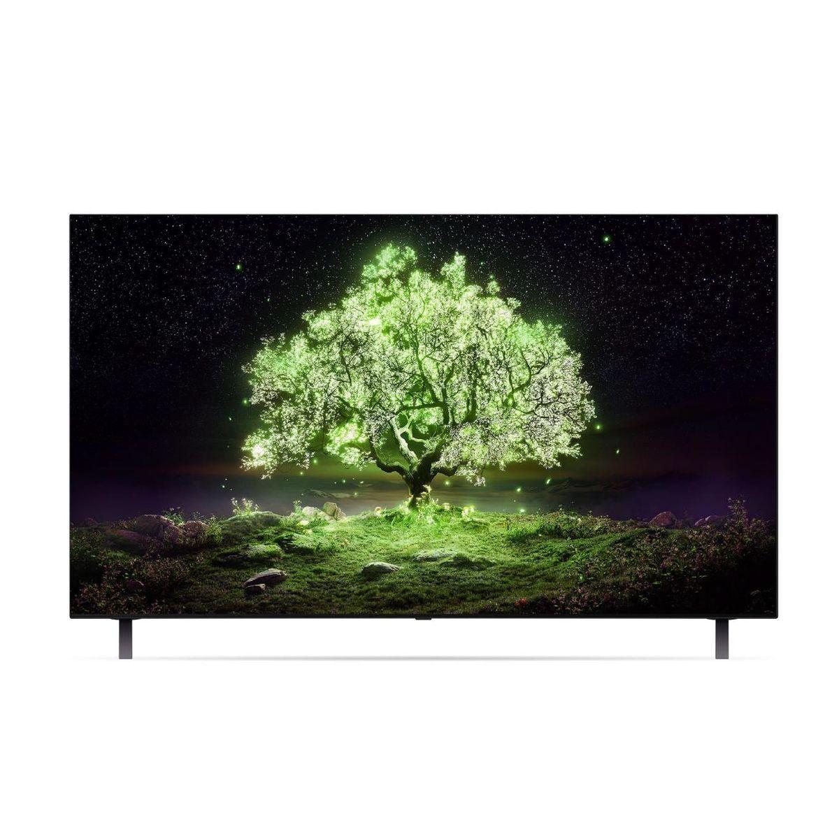 OLED55A1 TV OLED 4K UHD 139 cm Smart TV