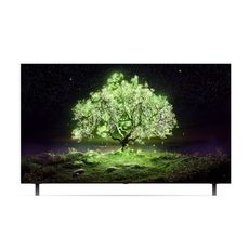LG OLED55A1 TV OLED 4K UHD 139 cm Smart TV