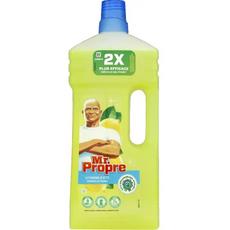 Mr. Propre MR.PROPRE Nettoyant multi-usages citrons d'été