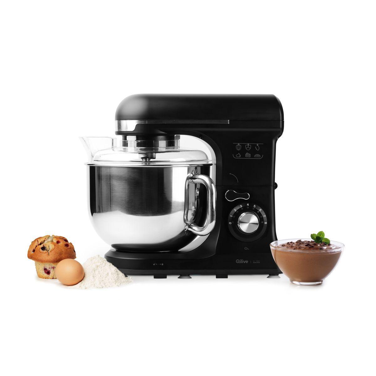 Robot cuisine 600080879 - Noir