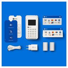 SUMUP Terminal de paiement Kit de paiement 3G+