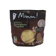 AUCHAN GOURMET Mezzelune parmesan 2 portions 250g