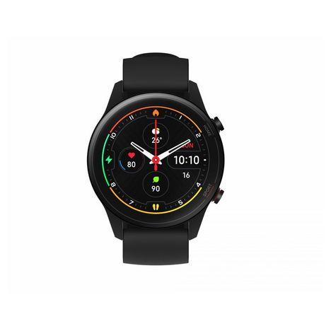 XIAOMI Montre connectée Mi Watch - Noir