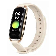 OPPO Bracelet d'activité connecté Smart Band Style - Beige