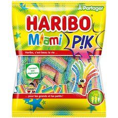 Haribo HARIBO Miami pik bonbons gélifiés à partager