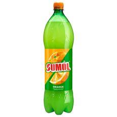 SUMOL Sumol Boisson gazeuse à l'orange 1,5l 1,5l