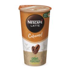 NESCAFE Shakissimo latte caramel 190ml