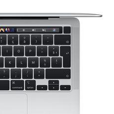 APPLE MacBook Pro (2020) 13 pouces - M1 - 512 Go SSD - 8 Go RAM - Argent