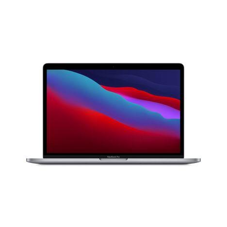 APPLE Ordinateur Apple Macbook Pro New M1-8-512-Gris Sideral