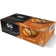 GU Coeur fondant au caramel salé de Guérande 2x95g
