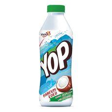 YOP Yaourt à boire à la coco 825g