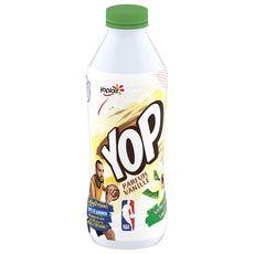 YOP Yaourt à boire à la vanille 825g