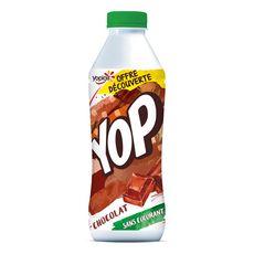YOP Yaourt à boire au chocolat 850g
