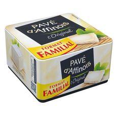 PAVE D AFFINOIS L'Original Fromage à pâte molle 300g